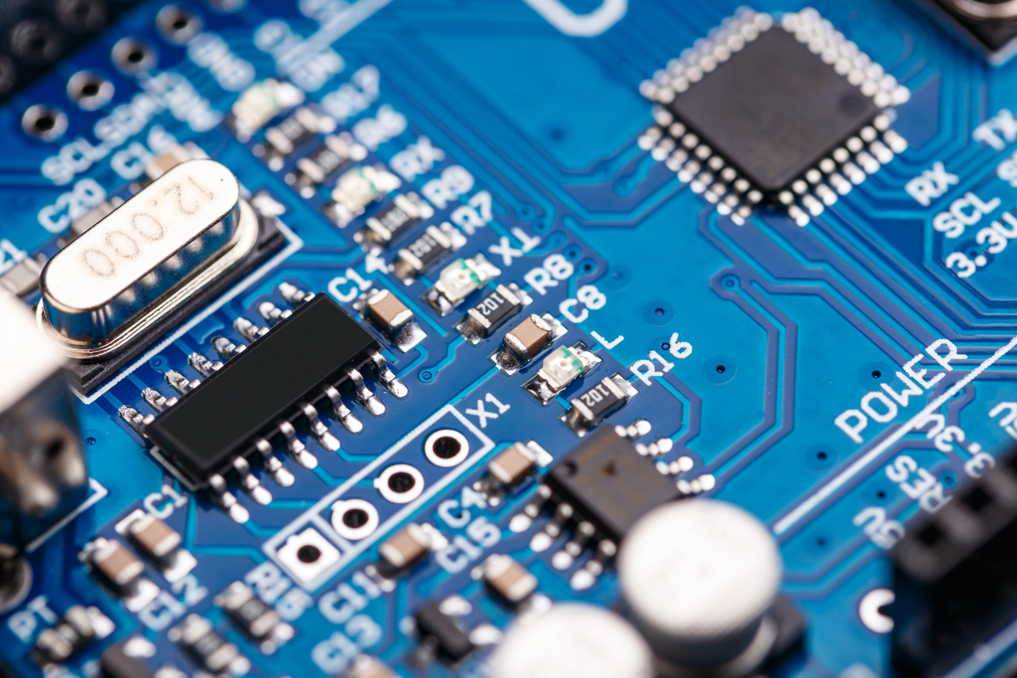 Computer science concept
